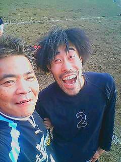 芸能人サッカーチーム「ミイラ」