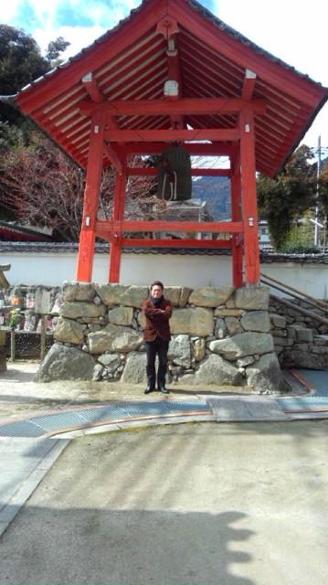 京都は私の青春の地です…